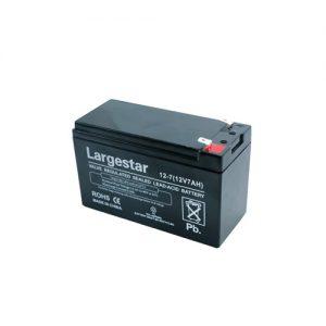 แบตเตอรี่แห้ง Seal Lead Acid Battery 12V 7-200Ah